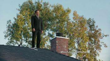 Allstate TV Spot, 'Mayhem: Lightning Rod' Featuring Dean Winters - 1191 commercial airings