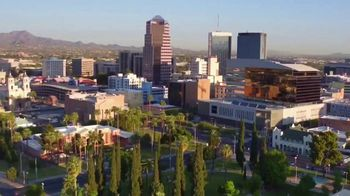 Visit Tucson TV Spot, 'Freedom to Roam' Song by Head Over Heart