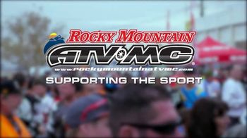 Rocky Mountain ATV/MC Race Gas Program TV Spot, 'Support the Sport' - Thumbnail 3