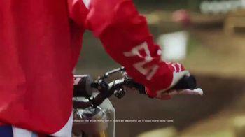 2018 Honda CRF250R TV Spot, '2018: Absolute Holeshot' - Thumbnail 2