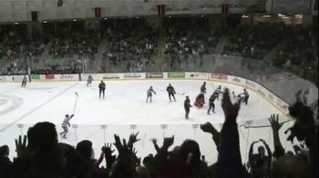 College Hockey, Inc. TV Spot, 'Nothing Compares' - Thumbnail 4