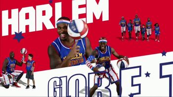 Harlem Globetrotters TV Spot, '2017 New York and New Jersey' - Thumbnail 1