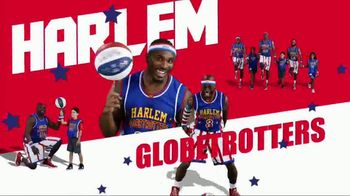 Harlem Globetrotters TV Spot, '2017 New York and New Jersey' - Thumbnail 2