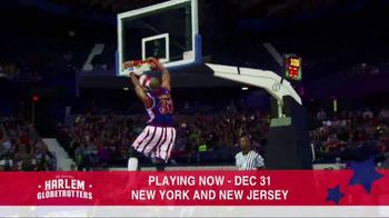 Harlem Globetrotters TV Spot, '2017 New York and New Jersey' - Thumbnail 3