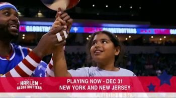 Harlem Globetrotters TV Spot, '2017 New York and New Jersey' - Thumbnail 4