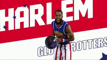Harlem Globetrotters TV Spot, '2017 New York and New Jersey' - Thumbnail 6
