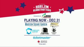 Harlem Globetrotters TV Spot, '2017 New York and New Jersey' - Thumbnail 8