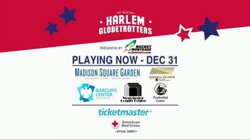 Harlem Globetrotters TV Spot, '2017 New York and New Jersey' - Thumbnail 9