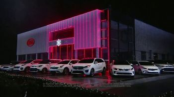 Kia Evento Light Up the Holidays TV Spot, 'Sorento y Optima' [Spanish] - Thumbnail 2