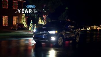 Ford Year End Sales Event TV Spot, 'Welcome Home' Song by Imagine Dragons [T2] - Thumbnail 2