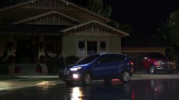 Ford Year End Sales Event TV Spot, 'Welcome Home' Song by Imagine Dragons [T2] - Thumbnail 3