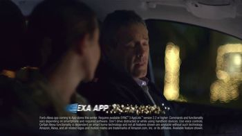 Ford Year End Sales Event TV Spot, 'Welcome Home' Song by Imagine Dragons [T2] - Thumbnail 4