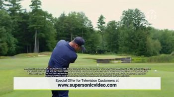 Super Sonic X10 TV Spot, 'See Your Swing Speed' - Thumbnail 4