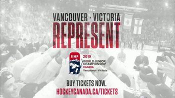 Hockey Canada TV Spot, '2019 World Junior Championship Canada' - Thumbnail 7
