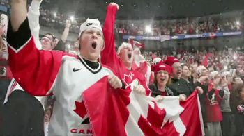 Hockey Canada TV Spot, '2019 World Junior Championship Canada' - Thumbnail 3