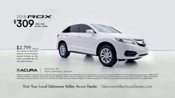 Acura Season of Performance Event TV Spot, 'Deck the Halls' [T2] - Thumbnail 8