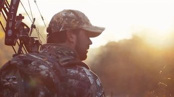 Realtree Edge TV Spot, 'Don't Settle'