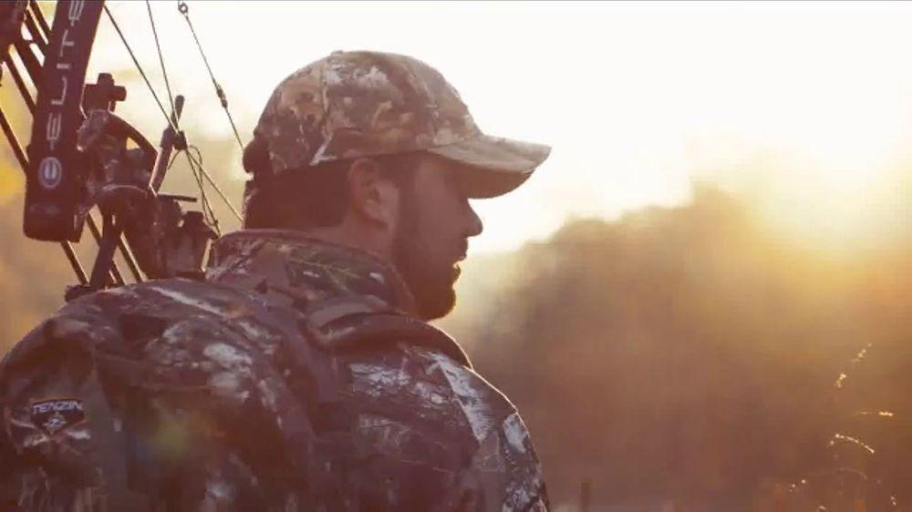 Realtree Edge TV Commercial, 'Don't Settle'