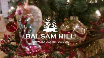 Balsam Hill TV Spot, 'Hallmark Movies & Mysteries: Christmas' - Thumbnail 9