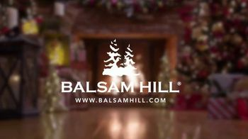 Balsam Hill TV Spot, 'Hallmark Movies & Mysteries: Christmas' - Thumbnail 1