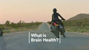 What Is Brain Health? TV Spot, 'A Talk About Getting Older' Ft. Hector Elizondo - Thumbnail 9