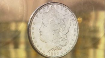 National Collector's Mint TV Spot, 'Morgan Silver Dollar: Pure Silver' - Thumbnail 1