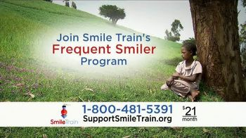 Smile Train TV Spot, 'Xana'