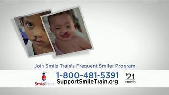 Smile Train TV Spot, 'Xana' - Thumbnail 10
