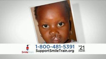 Smile Train TV Spot, 'Xana' - Thumbnail 4