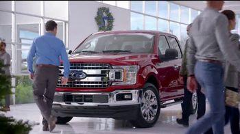 Ford El Evento Fin de Año TV Spot, 'Días finales' [Spanish] [T2] - Thumbnail 2