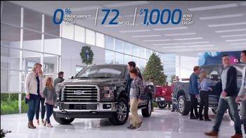 Ford El Evento Fin de Año TV Spot, 'Días finales' [Spanish] [T2] - Thumbnail 4