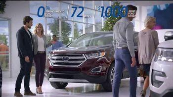 Ford El Evento Fin de Año TV Spot, 'Días finales' [Spanish] [T2] - Thumbnail 5