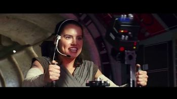Star Wars: The Last Jedi - Alternate Trailer 72