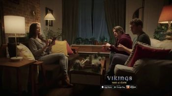 Vikings: War of Clans TV Spot, 'She Can Stay' - Thumbnail 4