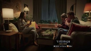 Vikings: War of Clans TV Spot, 'She Can Stay' - Thumbnail 6