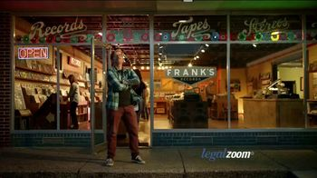 Legalzoom.com TV Spot, 'Story of Frank' - Thumbnail 1