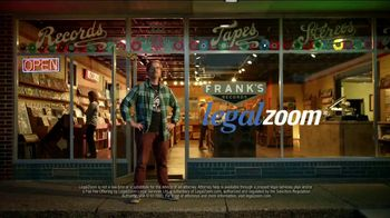 Legalzoom.com TV Spot, 'Story of Frank' - Thumbnail 9