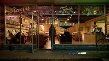 Legalzoom.com TV Spot, 'Story of Frank' - Thumbnail 3