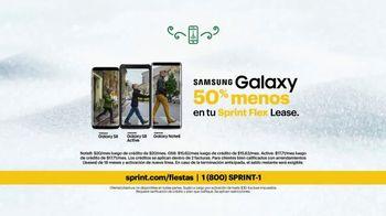 Sprint Unlimited TV Spot, 'Llévate los mejores regalos' [Spanish] - Thumbnail 4