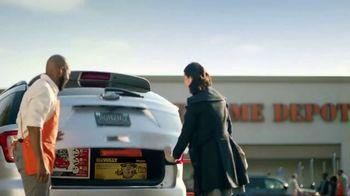 The Home Depot TV Spot, 'Serious Competition: Ryobi' - Thumbnail 4