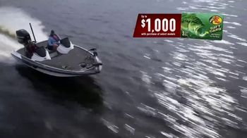 Bass Pro Shops After Christmas Clearance Sale TV Spot, 'Fishing Boats' - Thumbnail 8