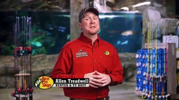 Bass Pro Shops After Christmas Clearance Sale TV Spot, 'Fishing Boats' - Thumbnail 2