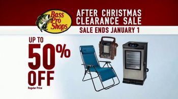 Bass Pro Shops After Christmas Clearance Sale TV Spot, 'Fishing Boats' - Thumbnail 5