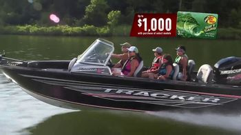 Bass Pro Shops After Christmas Clearance Sale TV Spot, 'Fishing Boats'