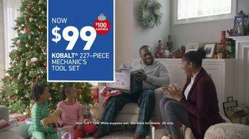 Lowe's TV Spot, 'Gift-Giver: Kobalt Tool Set' - Thumbnail 10