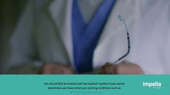 Impella 2.5 TV Spot, 'Heart Recovery' - Thumbnail 5