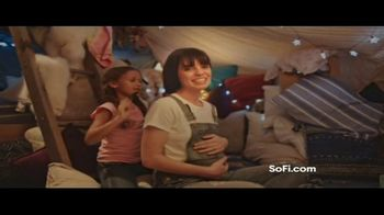 SoFi Personal Loans TV Spot, 'Why Did You Take Debt On?' - Thumbnail 2