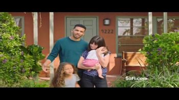 SoFi Personal Loans TV Spot, 'Why Did You Take Debt On?' - Thumbnail 4