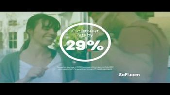 SoFi Personal Loans TV Spot, 'Why Did You Take Debt On?' - Thumbnail 6