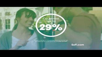 SoFi Personal Loans TV Spot, 'Why Did You Take Debt On?' - Thumbnail 6